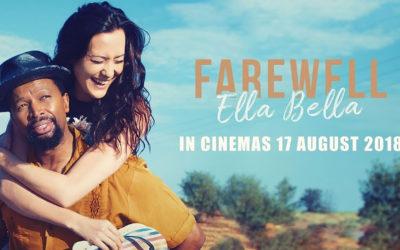 Farewell Ella Bella