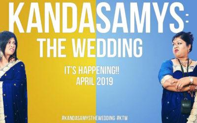 Kandasamys: The Wedding