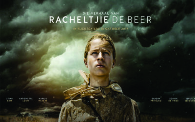 Die verhaal van Racheltjie de Beer