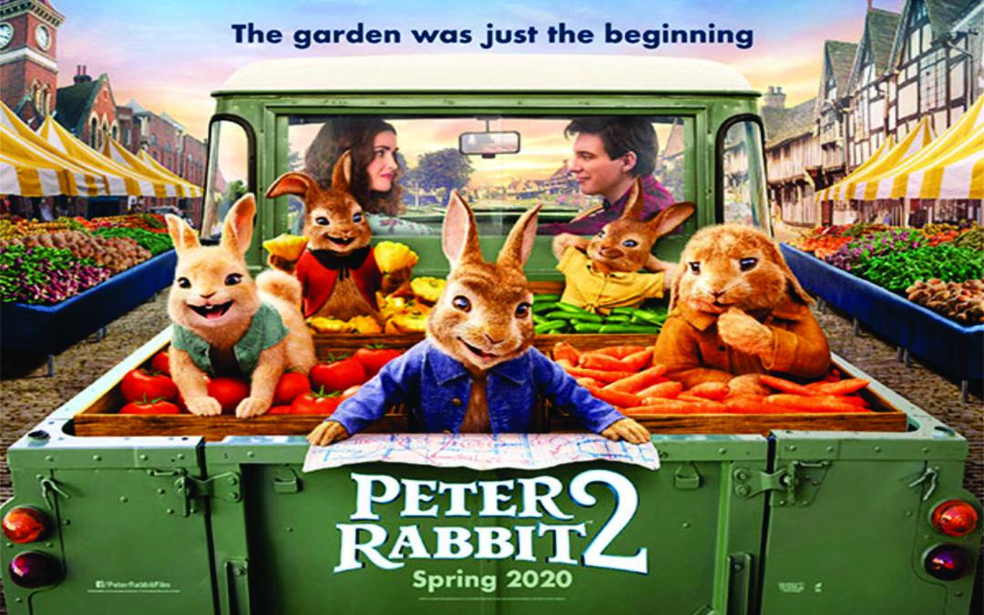 Peter Rabbit™ 2: The Runaway