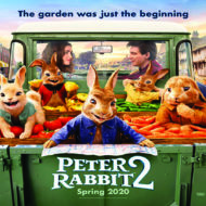 Peter Rabbit™ 2: The Runaway