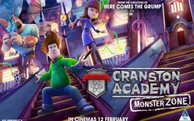 Cranston Academy, Monster Zone